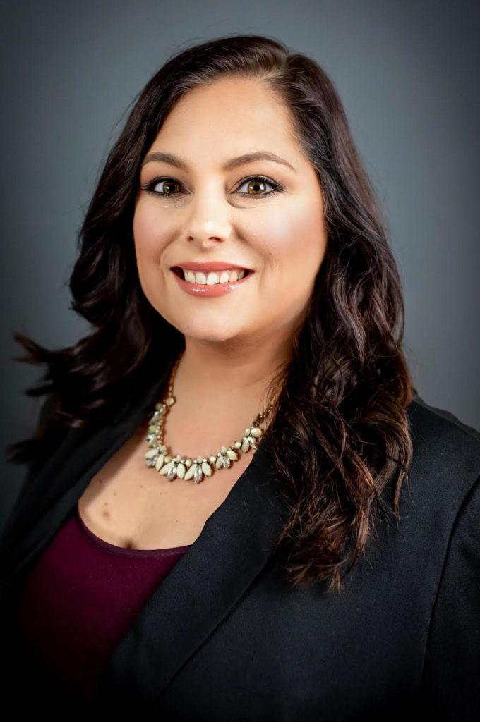 Amanda Baginski: Human Resources Manager
