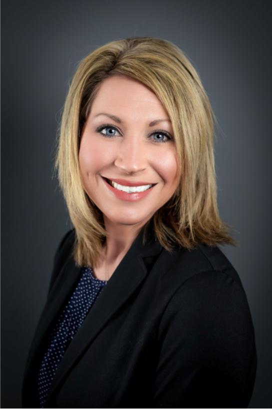 Ashlee Atkins: Account Executive