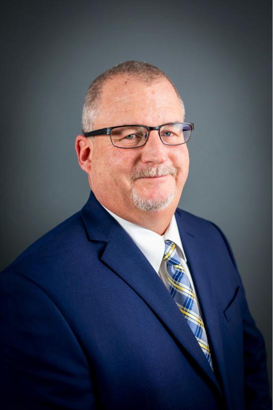 Dave Smith: AccountExecutive