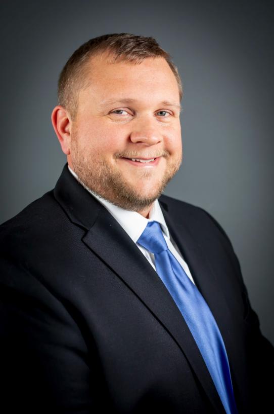 Ryan Jackson: Chief Executive Officer