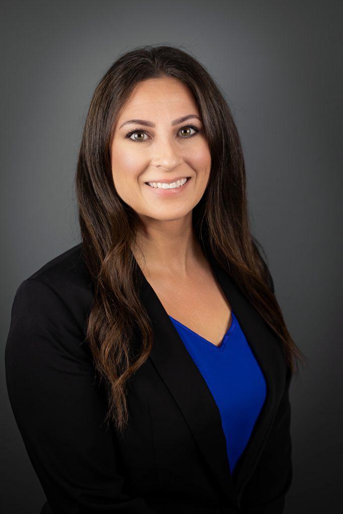 Stephanie Walbourne:Account Executive