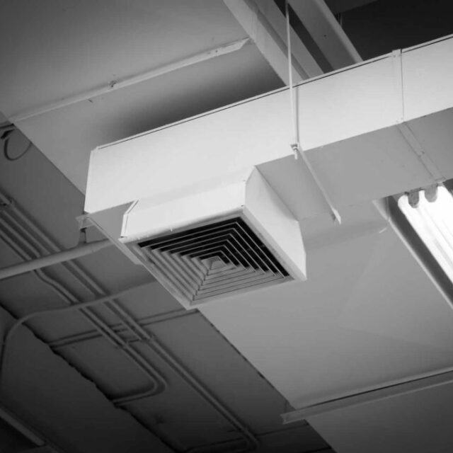 Air Duct Cleaning in Charlotte, NC